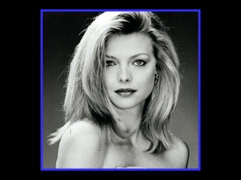 Michelle Pfeiffer - Penthouse England - A Goddess - Danger - video