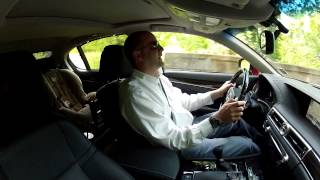 Part 2 of 3 - 2013 Lexus GS350 AWD Test Drive and Review - Driving