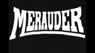 Watch Merauder Life Is Pain video