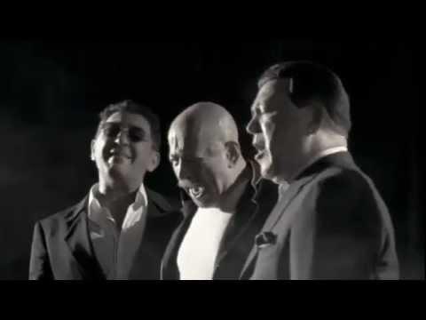 Вечерняя застольная - А.Розенбаум, Г.Лепс, И.Кобзон