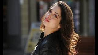 Kathi sandai movie crew gave Tamanna a great gift