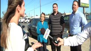 Good samaritan recieves Pay it 4ward surprise