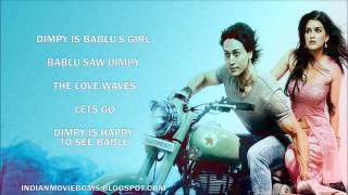 download lagu Heropanti Bgms  Jukebox  Indianmoviebgms gratis