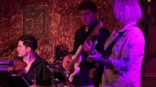 Norbert Leo Butz - Sweet Lorraine (Live at Feinstein's/54 Below)