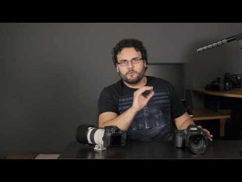 Canon 7D Mark II Preview