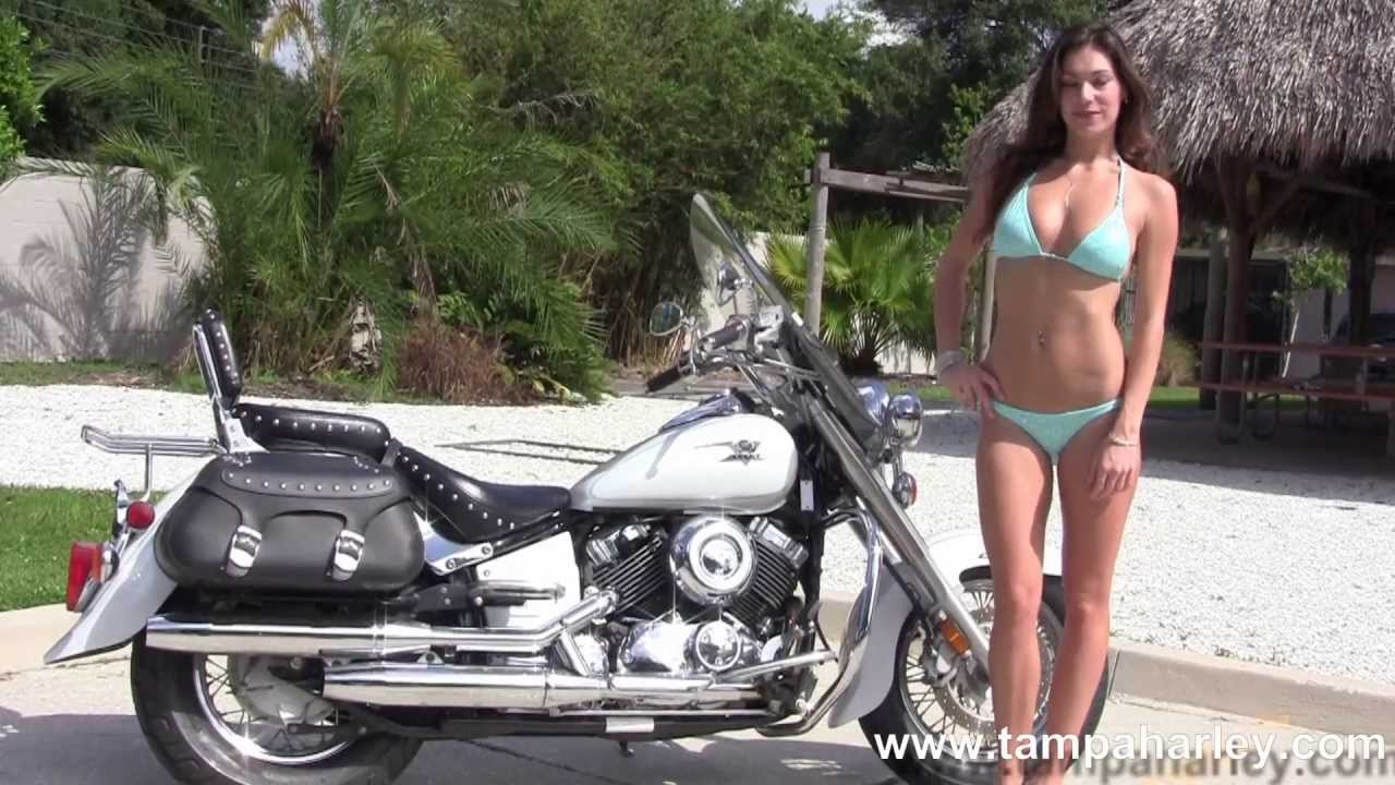 Yamaha V Star For Sale In California