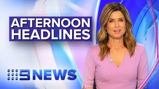 Hospital Incident, Dick Faces Court & QLD's Power Play | Nine News Australia