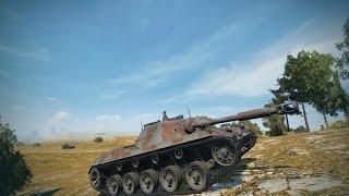 World of Tanks тестовый сервер 0.9.3 RU 251 обзор
