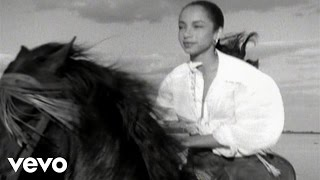 Клип Sade - Never As Good As The First Time