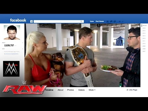 """The Miz Report"": Raw, June 20, 2016"