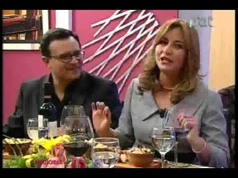 Priscila Quiroga, Daniel Cárdenas, Paola Belmonte, Martín Sotomayor Parte 3 10   6   2013 @ CASI AL
