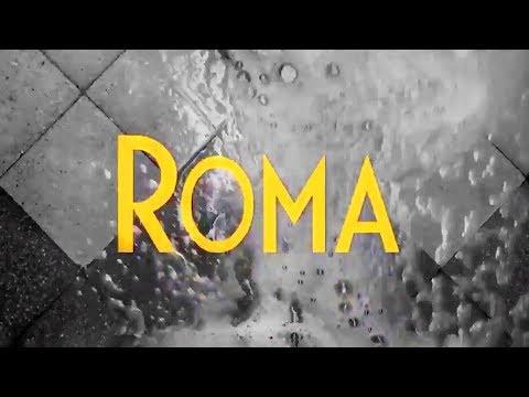 ROMA Official Trailer TEASER (2018) Alfonso Cuarón, Netflix Movie HD