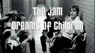 Watch Jam Dreams Of Children video