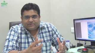 Orthognathic Surgery, advanced dentistry explained by Dr Rahul Kashyap at Bensups Hospital, Delhi