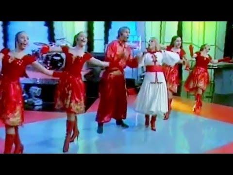 «Ой терниця терновая». Украинские песни в современной обработке 2