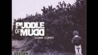Watch Puddle Of Mudd Bleed video