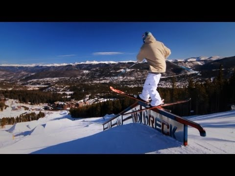 Bobby's Life - Big airs in Killington - Episode 3