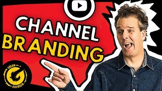 How to Brand a YouTube Channel - Primal Branding Book