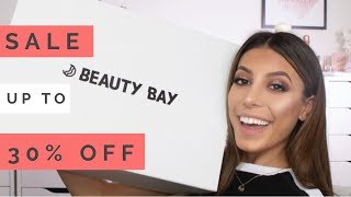 $$ OMG! FULL FACE OF BEAUTY BAY WITH 30% OFF $$