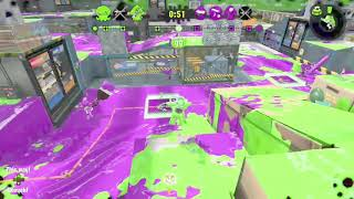 Stale Splatoon 2 Squid Party Moments