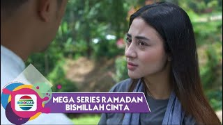 Hubungan Reihan dan Jannah Terhalang Restu Umi Reihan! | Bismillah Cinta - Episode 8