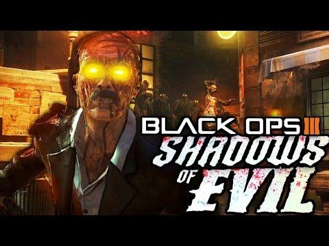 Shadows Of Evil - Live Convinta! (Con Coscino, MattRevolution, Sal24r)