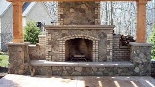 (4.34 MB) Fireplaces With Pergola Mp3
