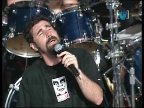 System Of A Down - Toxicity (live From Bdo 2002) video
