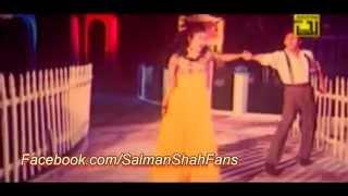 Tere Naina - Salman Shah & Shabnur