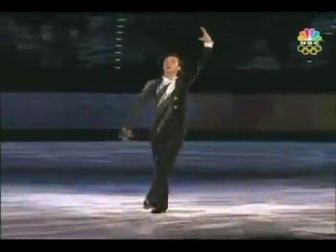 Johnny Weir 2005-06 Olympics EX My Way(NBC)
