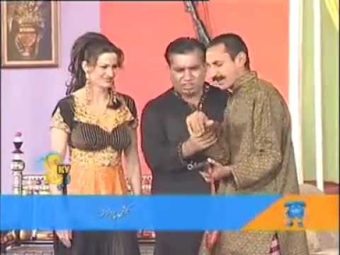Youtube- Punjabi Funny Stage Drama Kar Akhin Di Hath Jori Hq Part 7.mp4 video