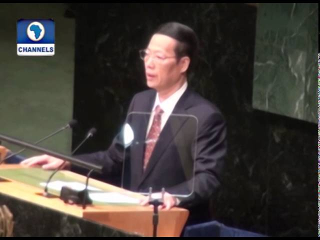 Climate Summit 2014: Catalysing Action PT2