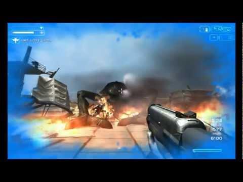 Starship  Troopers: Total Alien War!