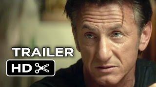 The Gunman Official Trailer #1 (2015) - Sean Penn, Javier Bardem Movie HD