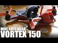 Vortex 150 Micro Racing Drone | Flite Test