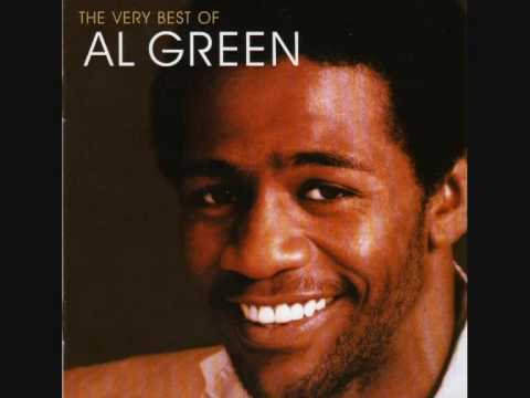 Al Green - How Can You Ment a Broken Heart