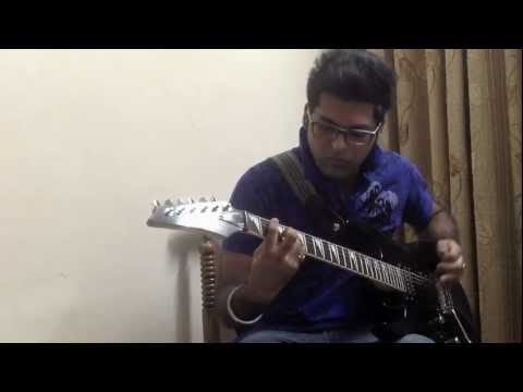 Rage Against EverythingCover by KABIR Rockschool Grade 4