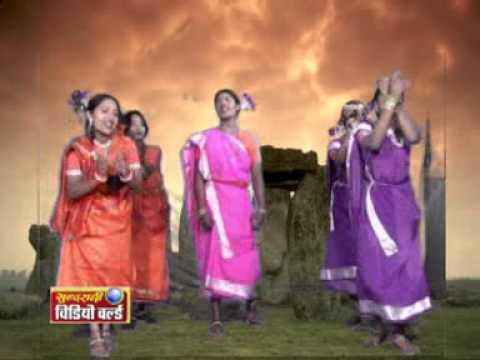 Mor Piya - Goriya Nachbo Domkach - Kavita Vasnik - Gondi Song - Chamar Say Manikpuri