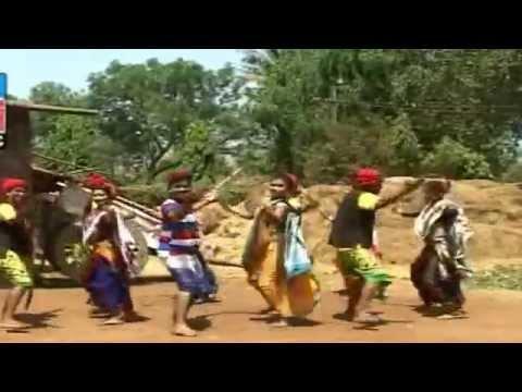 Chandana Ratila Baya Nighalya - Marathi Koligeet Ekveera Aai...