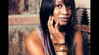Watch Beverley Knight Below My Radar video
