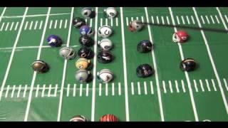 FootballWIfe NFL Football Basics