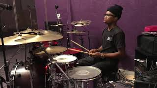 Download Lagu Camila Cabello - Havana ft. Young Thug Drum Cover Gratis STAFABAND