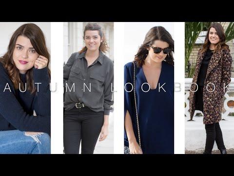 The Autumn Lookbook | The Anna Edit