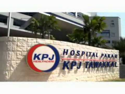 TVC of KPJ Hospitals Malaysia (Medical Tourism)