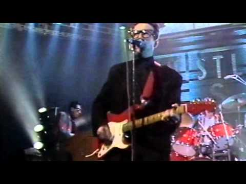 Elvis Costello - Uncomplicated