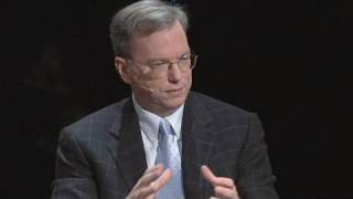 Stanford Roundtable_ Google's Eric Schmidt on U.S. Immigration Policies