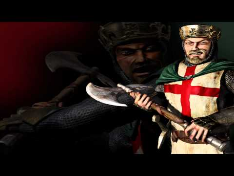 Stronghold Crusader Soundtrack - Oudunnit