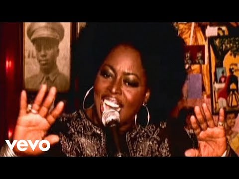 Angie Stone - Go Back to Your Life