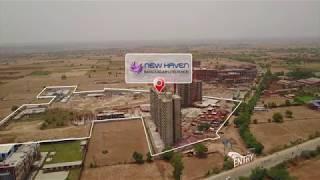 Tata New Haven Bahadurgarh Location AV