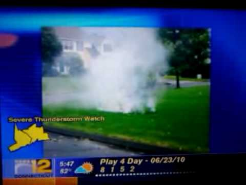 News 12 Connecticut - What Have You Been Smoking